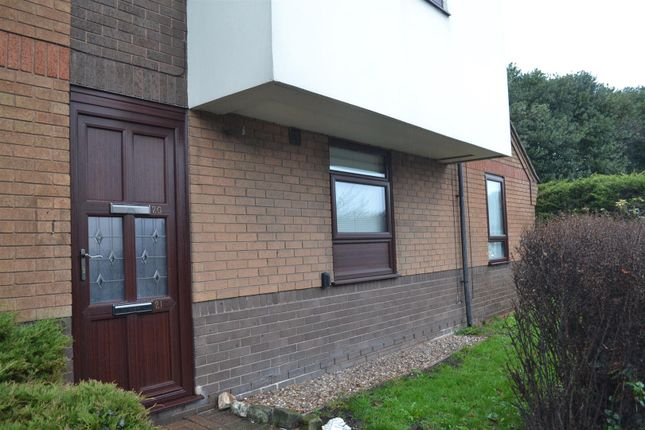 Thumbnail Flat for sale in Civic Way, Swadlincote