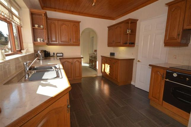 Thumbnail Detached house for sale in Mill Park, The Green, Cumbria