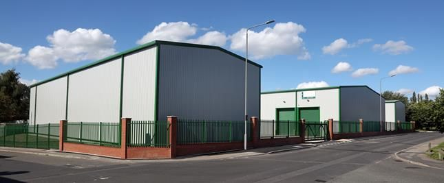 Thumbnail Light industrial to let in Ash Court - Unit 6, Moorgreen Industrial Park, Eastwood, Nottingham