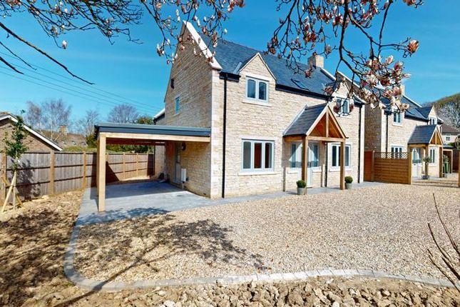 Thumbnail Detached house for sale in Church Lane, Edith Weston, Rutland