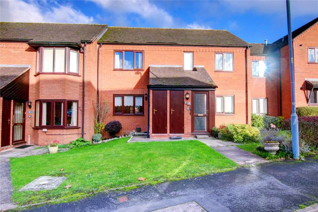 3 bed maisonette for sale in St. Georges Crescent, Droitwich WR9