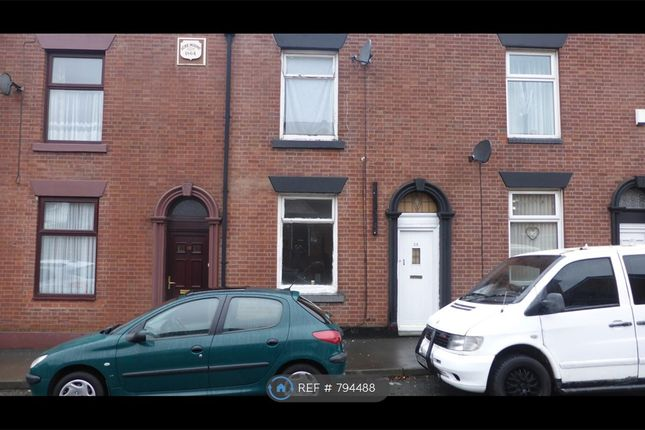 Thumbnail Terraced house to rent in Acre Lane, Oldham