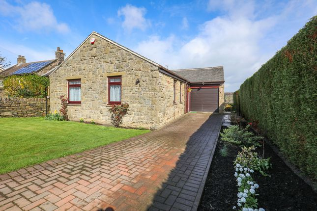 Thumbnail Detached bungalow for sale in Greaves Lane, Stannington, Sheffield