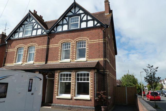Thumbnail Semi-detached house for sale in Elmbridge Road, Gloucester