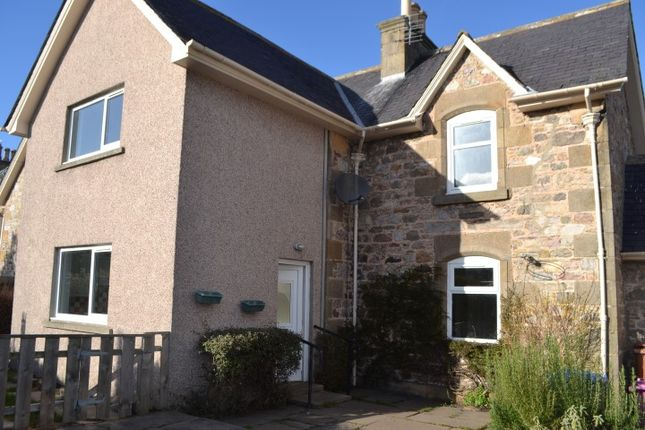 Thumbnail Detached house for sale in East Street, Fochabers