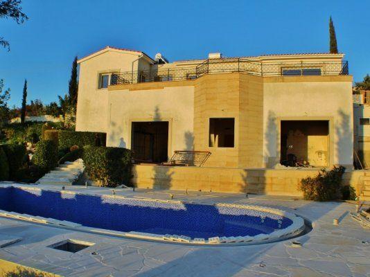 Thumbnail Villa for sale in Lofos, Tala, Paphos, Cyprus