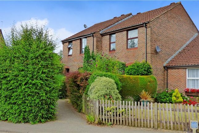 Thumbnail Terraced house for sale in New Place Road, Pulborough