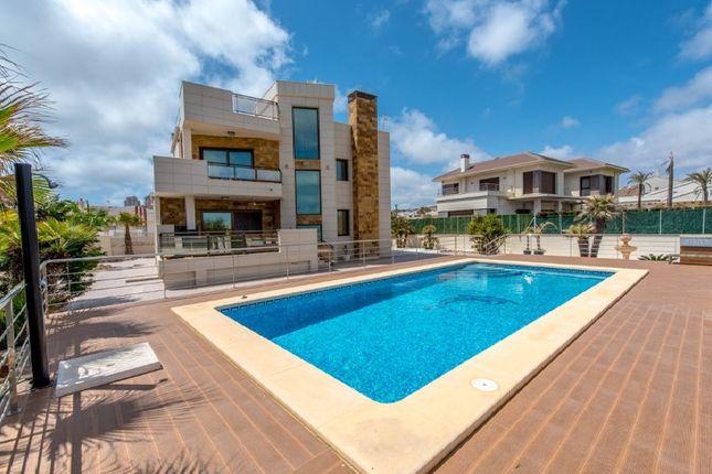 Thumbnail Villa for sale in La Mata, La Mata, Torrevieja