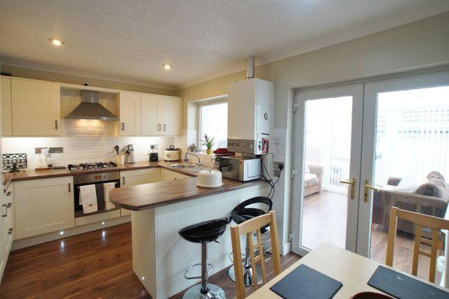 Dining Kitchen of Lingley Fields, Frizington CA26