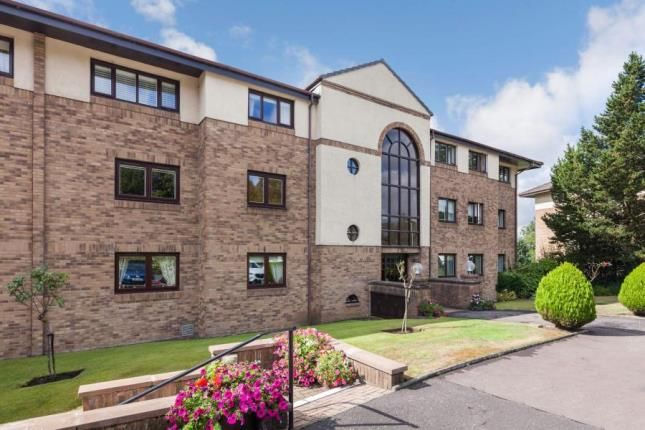 Thumbnail Flat for sale in Ravenscourt, Thorntonhall, South Lanarkshire