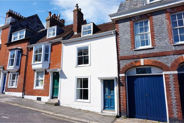 3 bed terraced house for sale in East Street, Lewes