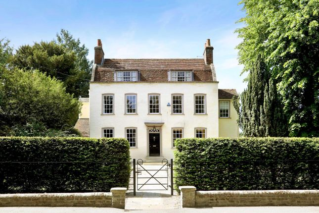 Thumbnail Detached house for sale in London Road, Aston Clinton, Aylesbury, Buckinghamshire