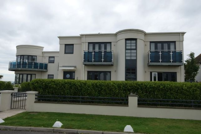 Thumbnail Flat for sale in 6 Blue Waters, Sea Drive, Ferring, West Sussex