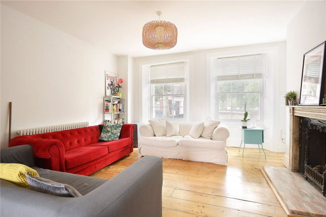 Thumbnail Flat to rent in Grove Lane, Camberwell, London