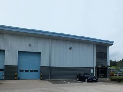 Thumbnail Light industrial to let in Finepoint, Unit 14, Finepoint Way, Kidderminster, Worcestershire