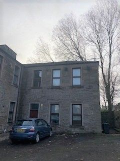 2 bed flat to rent in William Street, Dundee DD1