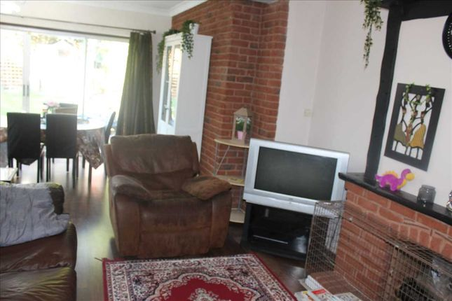 Lounge of Portland Crescent, Stanmore HA7