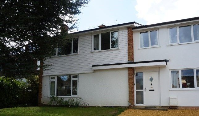 Thumbnail Detached house for sale in Dornden Drive, Tunbridge Wells