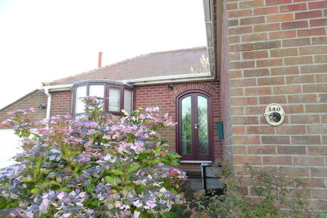 Thumbnail Detached bungalow for sale in Wall Hill Road, Dobcross, Oldham