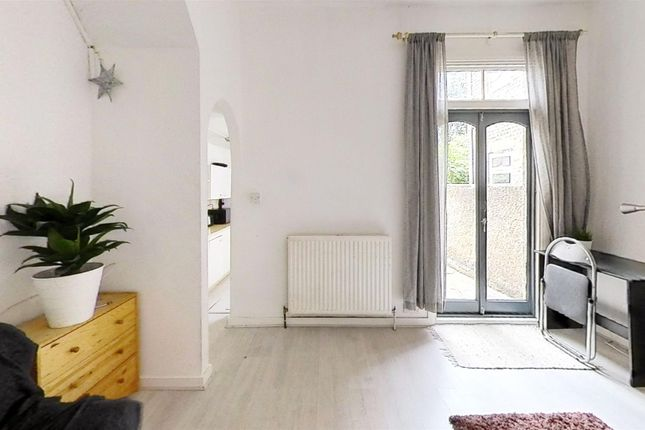 Thumbnail Property to rent in Station Road, London