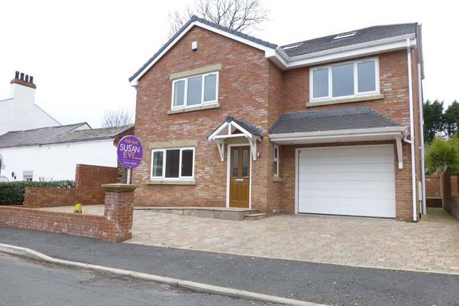 Thumbnail Detached house for sale in Market Street, Hambleton, Poulton-Le-Fylde