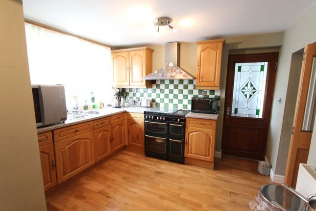 Thumbnail Terraced house for sale in Augusta Street, Ton Pentre -, Pentre