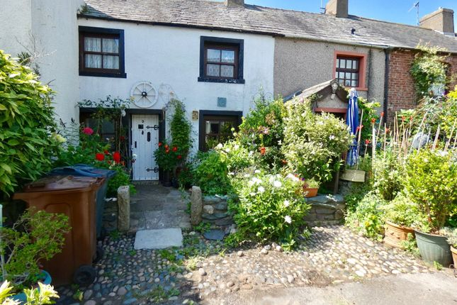 Thumbnail Terraced house for sale in Main Street, Ravenglass