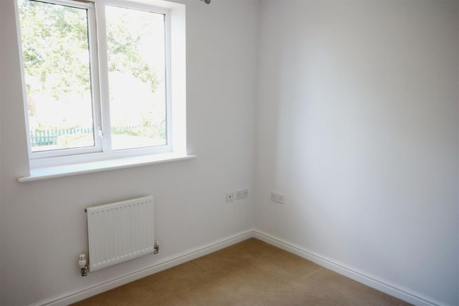 Bedroom Two of Ken Gatward Close, Frinton-On-Sea CO13