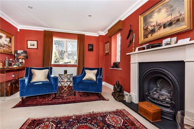Lounge 2 of Cranbourne Hall, Drift Road, Winkfield SL4