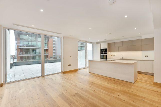 Thumbnail Flat to rent in Paddington Exchange, London