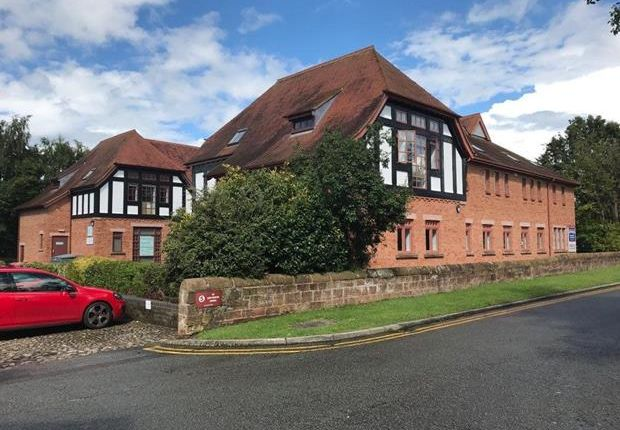 Thumbnail Office to let in 3 Hilliards Court, Chester Business Park, Chester