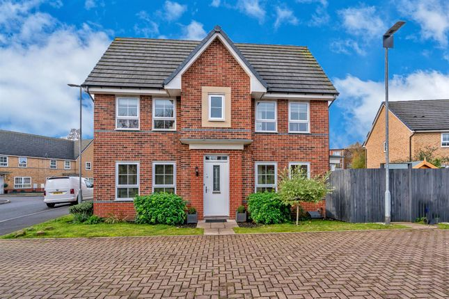 3 bed end terrace house for sale in Station Court, Cannock WS11