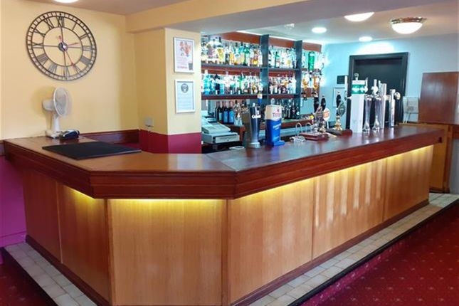 Thumbnail Leisure/hospitality for sale in Hotel, Bar And Restaurant SY13, Shropshire
