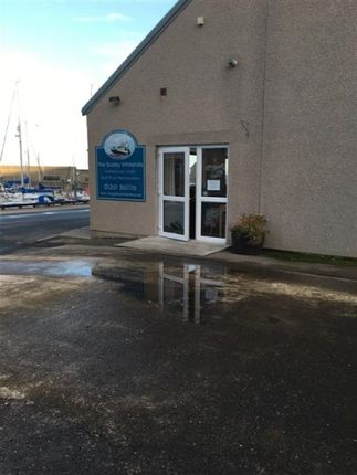 Thumbnail Leisure/hospitality for sale in Aberdeenshire, Aberdeenshire