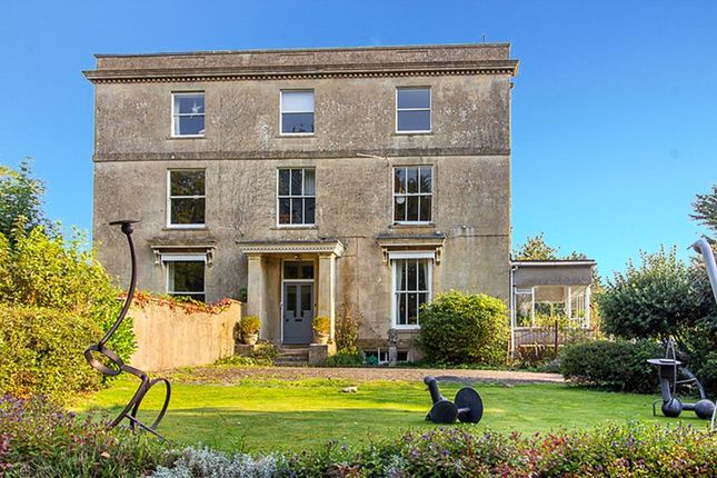 Thumbnail Flat for sale in Hill House, Innox Hill, Frome