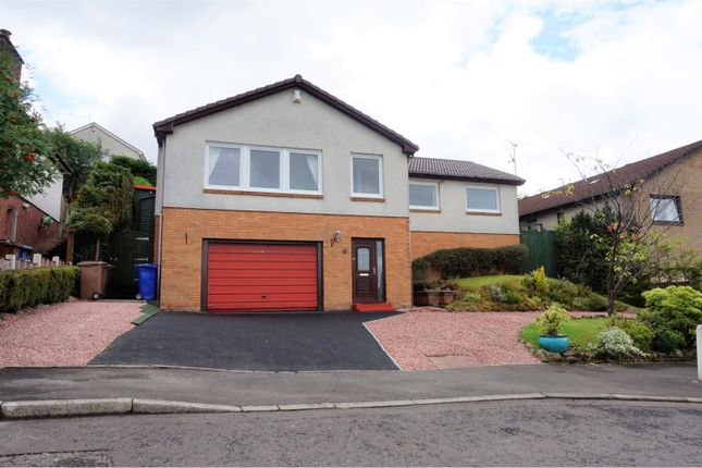 Thumbnail Detached bungalow for sale in Birchwood Drive, Paisley