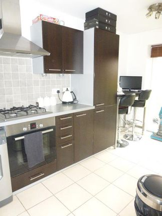 Kitchen of Basswood Drive, Basingstoke RG24
