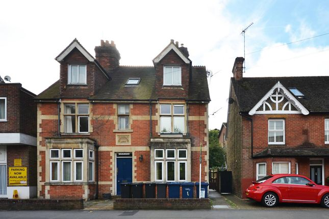 Thumbnail Maisonette to rent in Kings Road, Haslemere