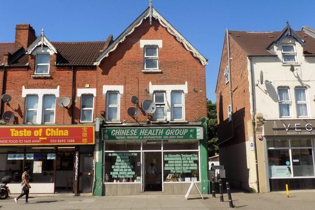 Thumbnail Semi-detached house for sale in Brownhill Road, Catford
