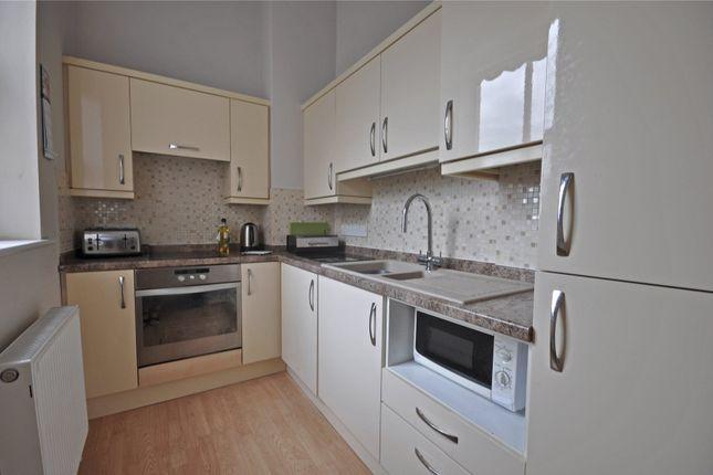 Kitchen of Clifton Hill, Exeter, Devon EX1