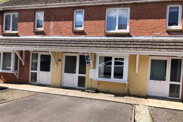 Thumbnail Property to rent in Clos Y Cwm, Llanelli