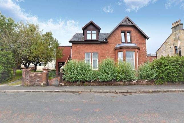 Thumbnail Flat for sale in 8 Douglas Place, Largs