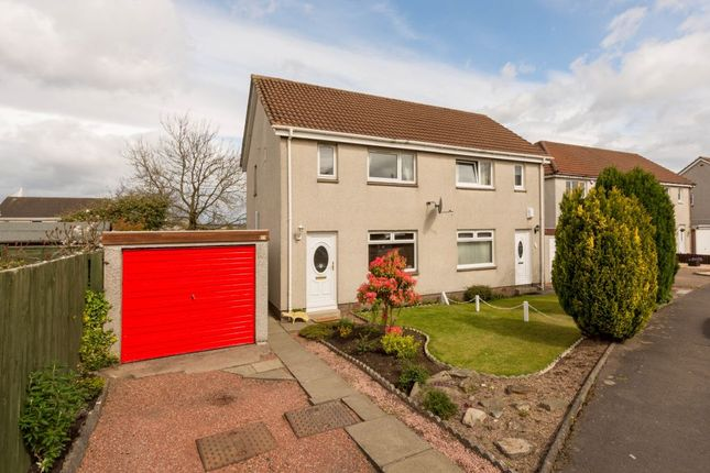 Thumbnail Property for sale in 4 Echline Park, South Queensferry