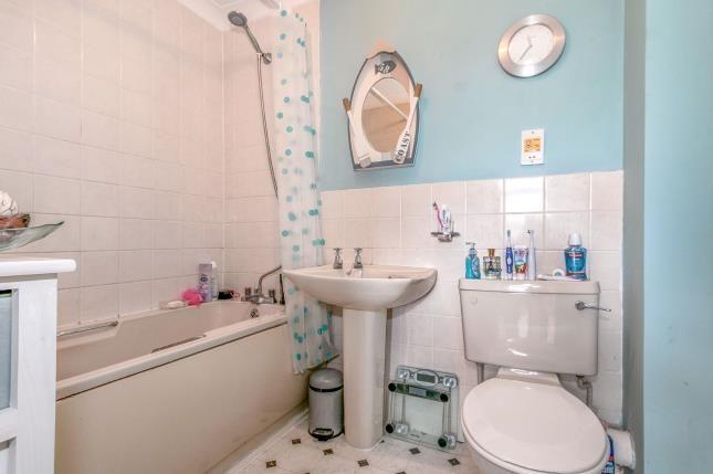 Bathroom of Crusader Road, Bournemouth BH11