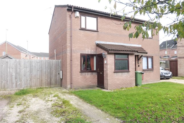 2 bed semi-detached house for sale in Cae Rhos, Caerphilly