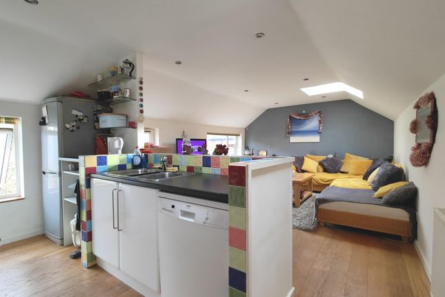Thumbnail Terraced house for sale in South View, Uppingham, Oakham