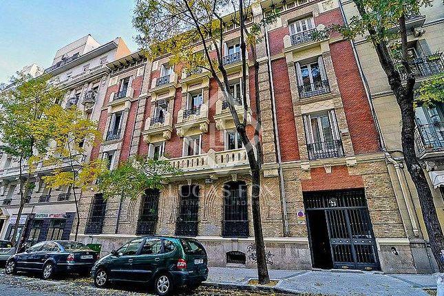 Thumbnail Apartment for sale in Spain, Madrid, Madrid City, Chamberí, Almagro, Lfm1212