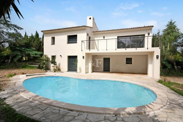 5 bed villa for sale in Cannes, 06220, France