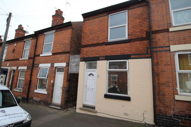Thumbnail Property for sale in Rossington Road, Sneinton, Nottingham