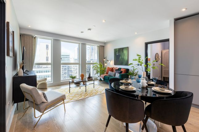 2 bed flat for sale in High Street, Croydon CR0
